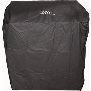 Coyote Grill Cover For 36-Inch Freestanding Gas Or Charcoal Grills - CCVR36-CT