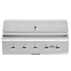 Coyote C-Series 42-Inch 5-Burner Built-In Propane Gas Grill $2,997.00