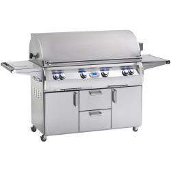 Fire Magic Echelon Diamond E1060s 48-Inch Natural Gas Grill With Single Side Burner - E1060s-4E1N-62 $11,637.00