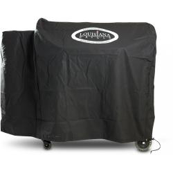 Louisiana Grills Grill Cover For CS-570 Or LG900 With Smoke Cabinet - 53575 $79.97