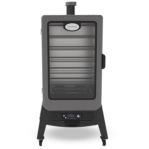 "Louisiana Grills VERTICAL SMOKER - LGV7PC1 - ""Black Friday Deals -FREE COVER $75 Value"""