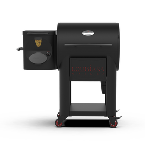 LG FOUNDERS SERIES PREMIER 800 PELLET GRILL (IN STOCK NOW!)