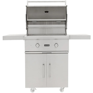 Coyote C-Series 28-Inch 2-Burner Propane Gas Grill - C1C28LP-FS $1,397.00 - IN STOCK, GET YOURS NOW