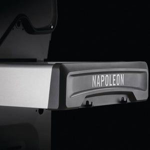 Napoleon Rogue XT 525 SIB Propane Gas Grill with Infrared Side Burner - Stainless Steel - RXT525SIBPSS-1 - LOCAL SALES ONLY DUE TO LIMITED SUPPLY