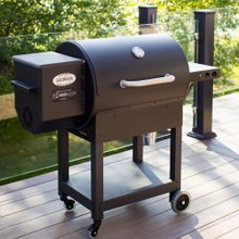 Load image into Gallery viewer, Louisiana Grills LG900 Wood Pellet Grill - 60900 - $727.97 +FREE Swanky's Bonus*