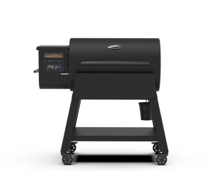 Louisiana Grills LG 1000 BLACK LABEL SERIES GRILL WITH WIFI CONTROL (Order Now!)