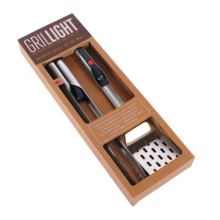 Grillight Delux 2 Piece LED Tool Set $44.97