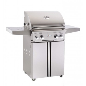American Outdoor Grill 24 Inch Gas Grill On Cart $2,425.00