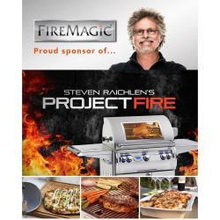Load image into Gallery viewer, Fire Magic Echelon Diamond E1060s 48-Inch Propane Gas Grill With One Infrared Burner, Analog Thermometer And Single Side Burner - E1060s-4LAP-62 $11,147.00