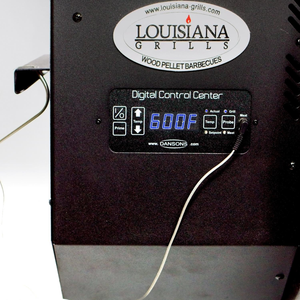 Louisiana Grills LG1100 Wood Pellet Grill - 61100 (Order Now!)