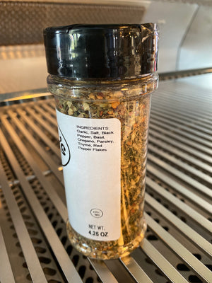 Swanky's Dipping Herbs Rub