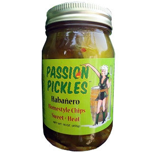 Passion Pickles