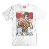 T-Shirt OLDSKULL Express HD N°61 – Bruce Lee - Japanese Style OBAWI Tee-shirts store