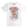 T-Shirt OLDSKULL Express OS N°115 – Scottie Pippen - Vintage USA OBAWI Tee-shirts store
