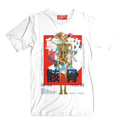 T-Shirt OLDSKULL Express HD N°105 Sir Yes Sir - Vintage USA OBAWI Tee-shirts store