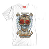 T-Shirt OLDSKULL Express HD N°100 - Rangers - Motorcycle design OBAWI Tee-shirts store