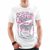 T-Shirt OLDSKULL Express HD N°90 Zebra - Nature/Animal OBAWI Tee-shirts store
