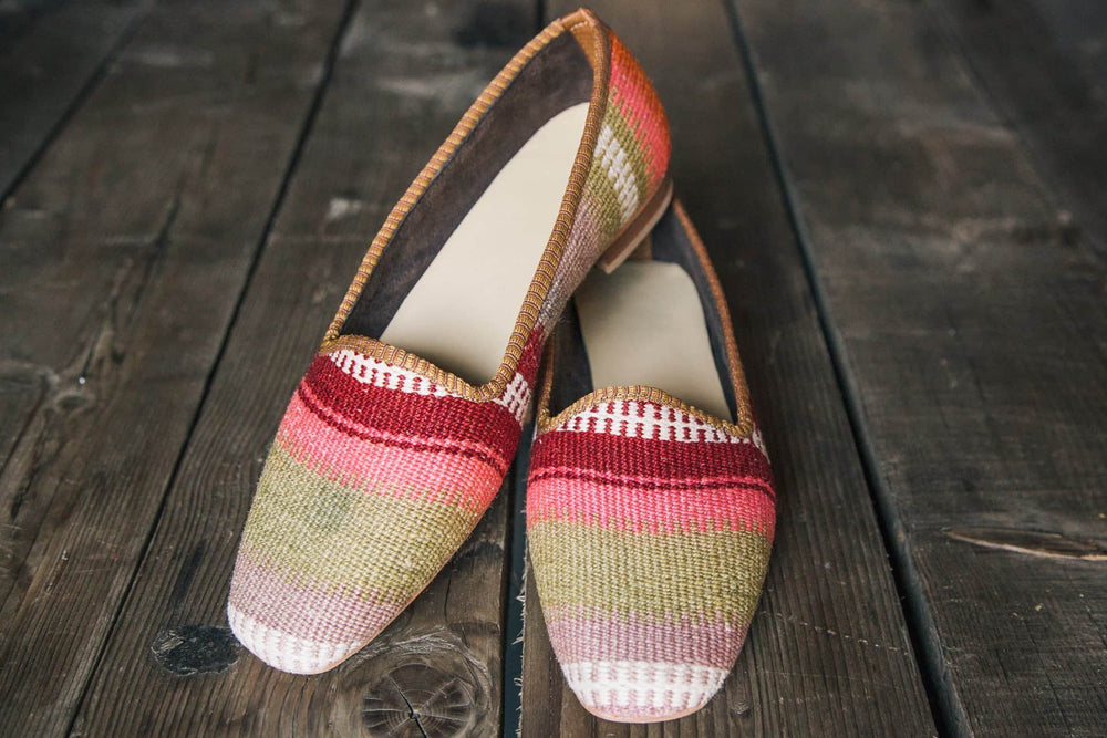 KILIM SHOES  US 10 / EU 42