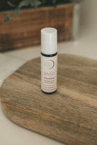 BASE Chakra Aromatherapy Roll On - Luna Rose Remedies