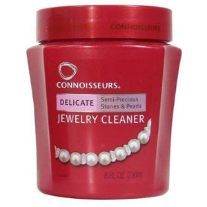 Connoisseurs Delicate-Pearl Jewellery Cleaner - Ruby Jade Jewellery