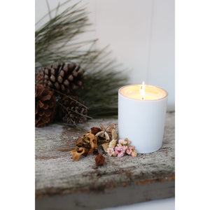 Coconut Soy Candles - Ruby Jade Jewellery