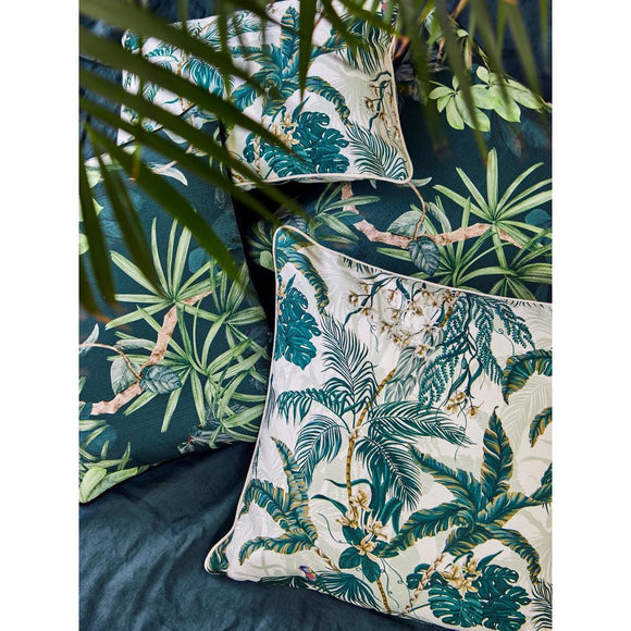 Oasis Cushion Indoor/outdoor. 50 x 50 cm and 35 x 50 cm - Ruby Jade Jewellery