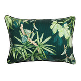 Jungle Cushion Indoor/outdoor 50 x 50 cm and 35 x 50 cm - RubyJade