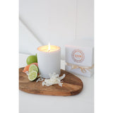 Coconut Soy Candles - RubyJade