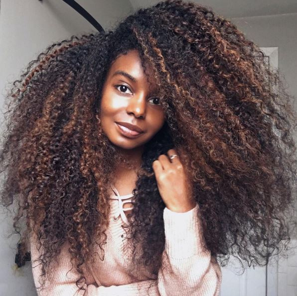 5 Tips On How To Achieve Your Hair Growth Goals In 2017
