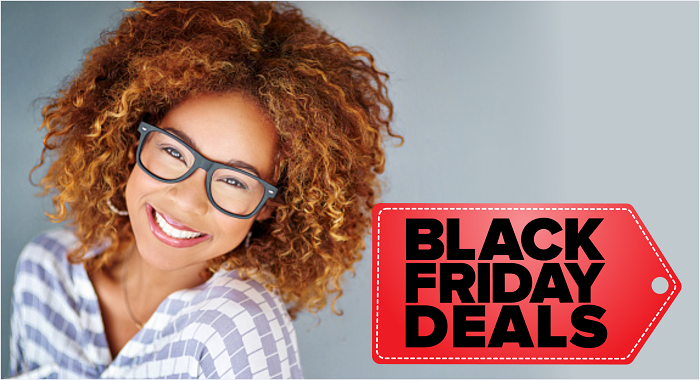 Great Deals For Black Friday And The Cyber Weekend Just For You