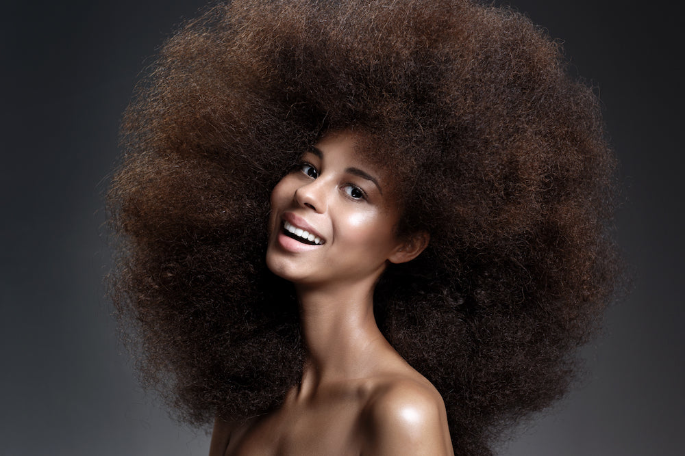4 Ways To Get The Best Out Of Your Hair Growth Challenge
