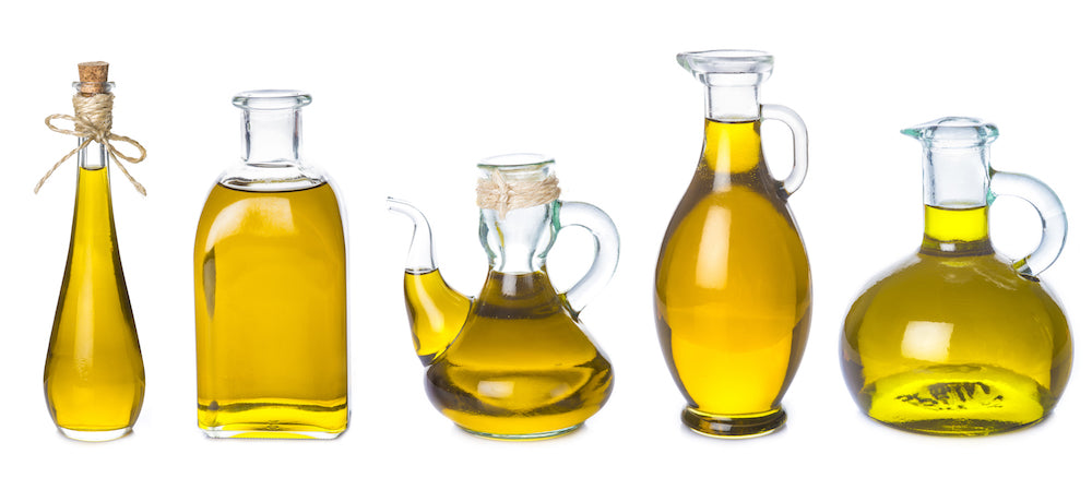 4 Ways To Use Your Oil Mix To Promote Hair Growth