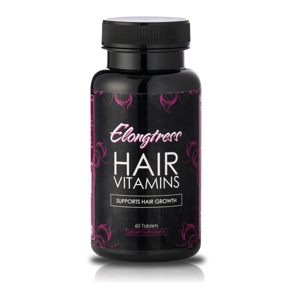 Elongtress Hair Vitamins