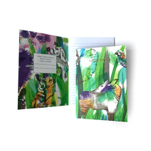 Jungle Notebook