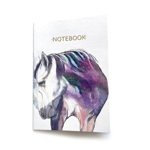 Spirit Horse NoteBook