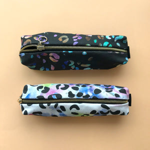Cotton Pencil Cases