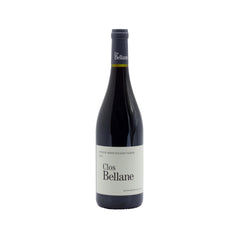 Clos Bellane CdR Villages Valreas 2015