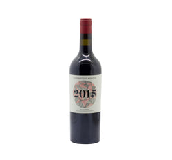 Closeries des Moussis Haut-Medoc 2015