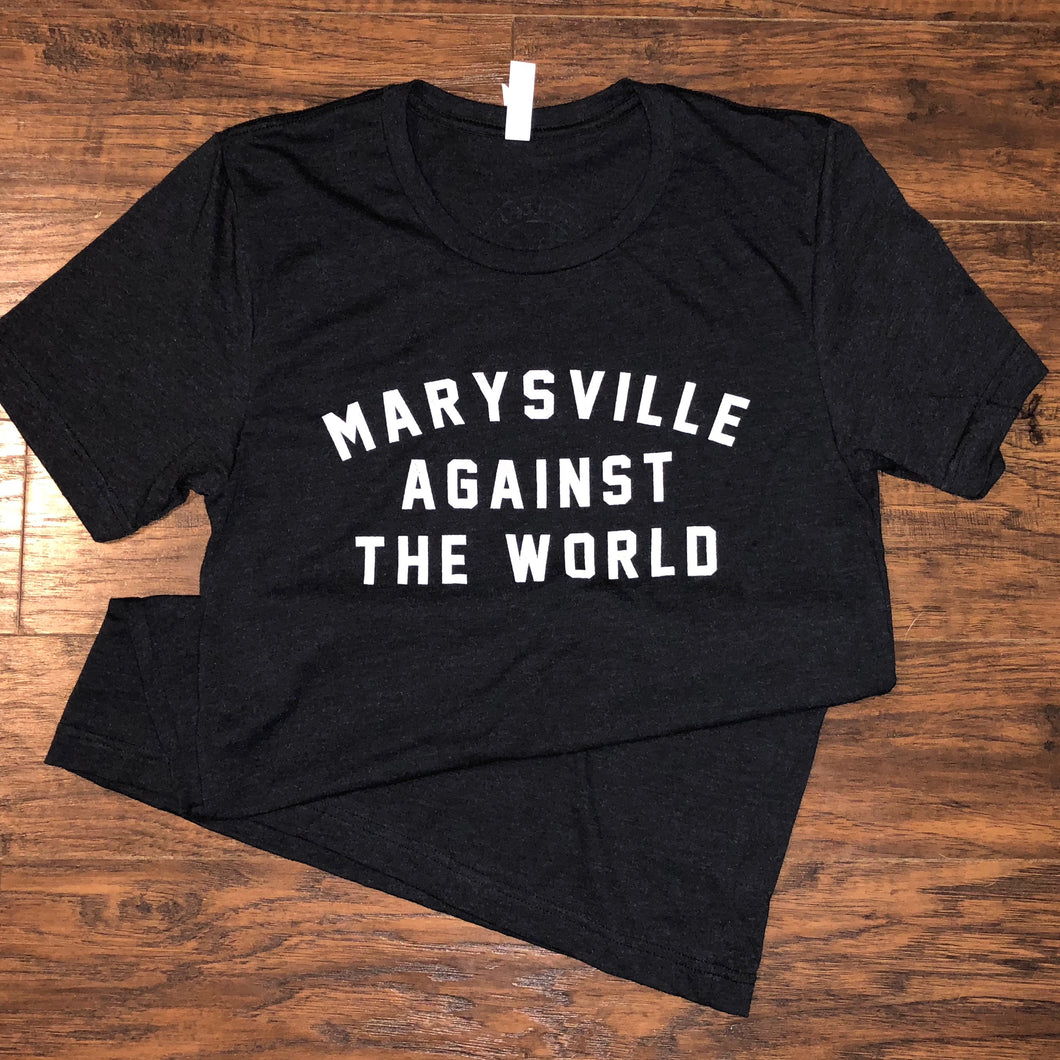 Marysville Against the World Tee