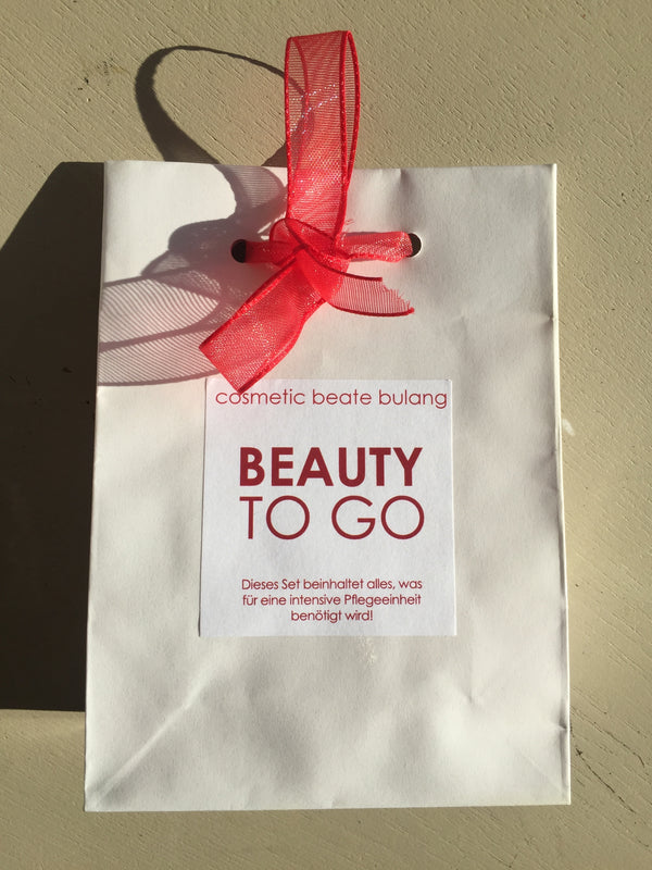 Beauty to Go