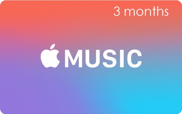 Apple Music - Abonnement