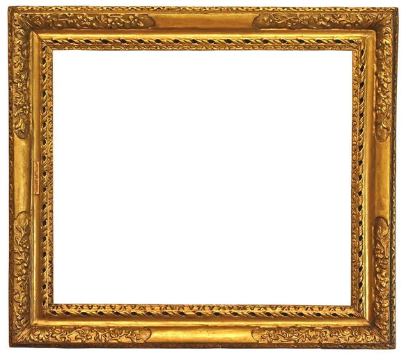 Antique Old Master Picture Frames – Asheville Finds