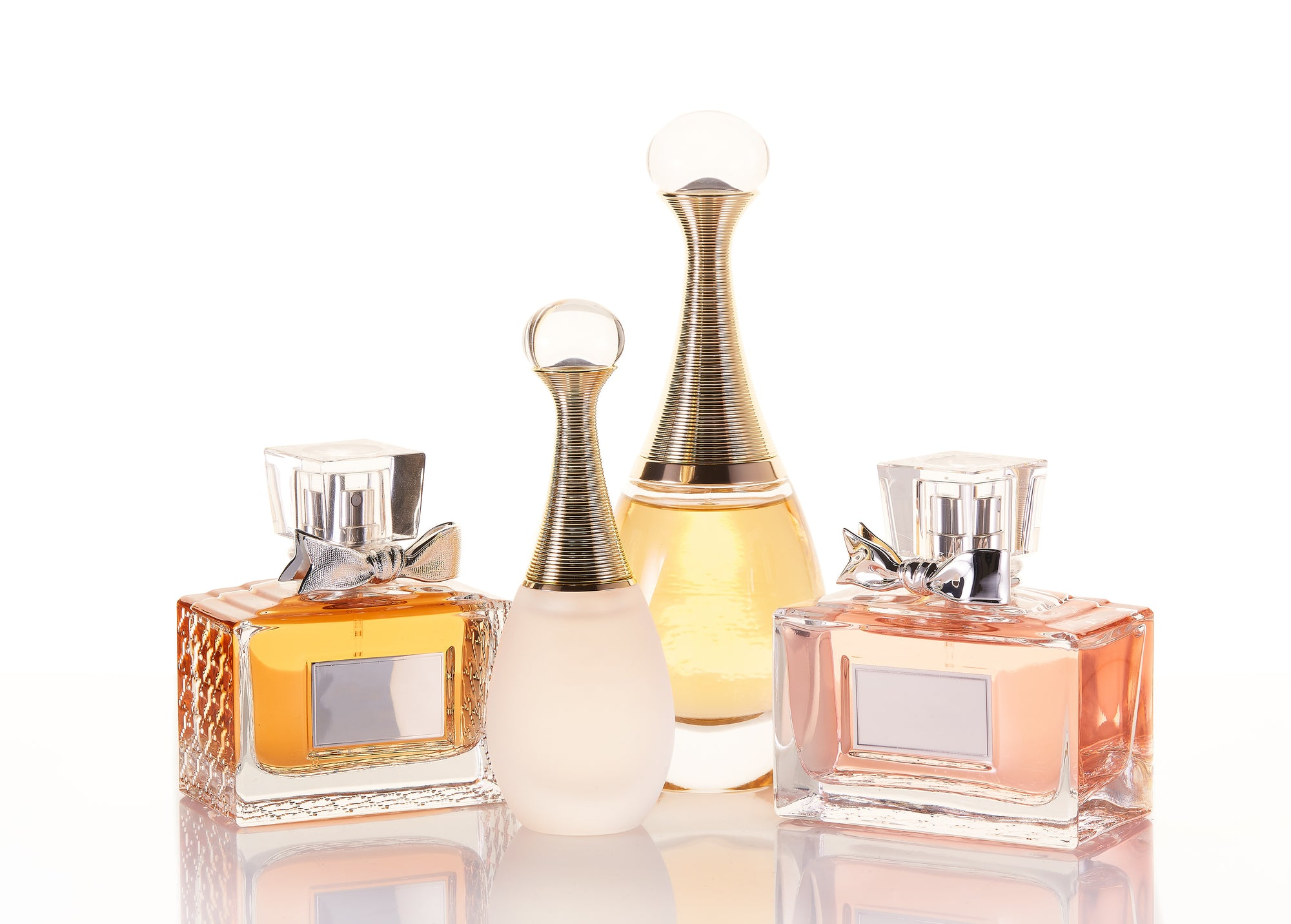 women's top fragrances and perfume