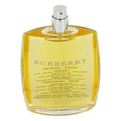 Burberry Eau De Toilette Spray (Tester) By Burberry