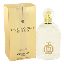 Du Coq Cologne By Guerlain Eau De Cologne Spray