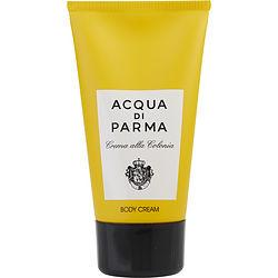 Acqua Di Parma By Acqua Di Parma Body Cream 5 Oz Fragrance Acqua Di Parma Default Title