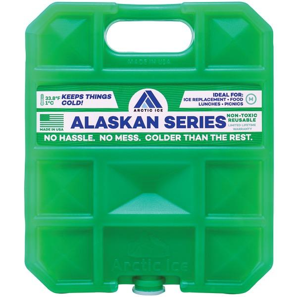 Arctic Ice 1204 Alaskan Series Freezer Pack (2.5Lbs) Cooler Accessories ARCTIC ICE(TM)