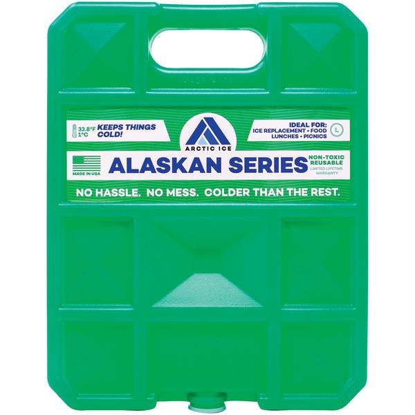 Arctic Ice 1206 Alaskan Series Freezer Pack (5Lbs) Cooler Accessories ARCTIC ICE(TM)