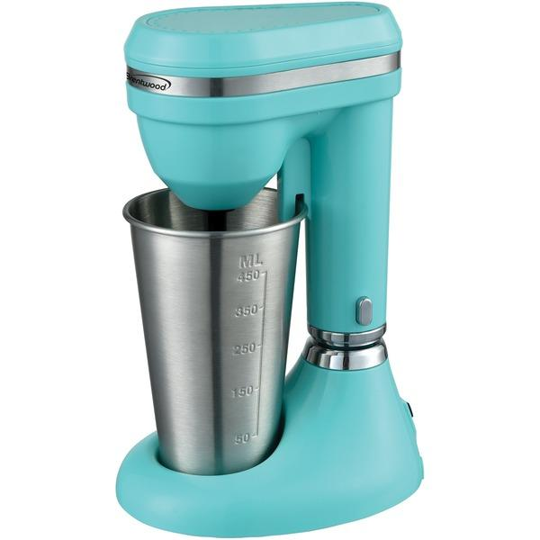 Brentwood Appliances Sm-1200B 15-Ounce Classic Milkshake Maker Mixers BRENTWOOD(R) APPLIANCES Default Title