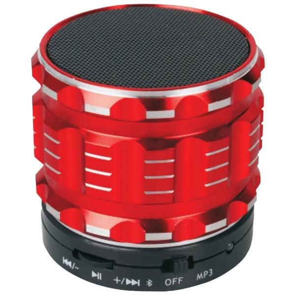 Naxa Nas-3060Red Bluetooth Speaker (Red) Bluetooth Speakers NAXA(R)